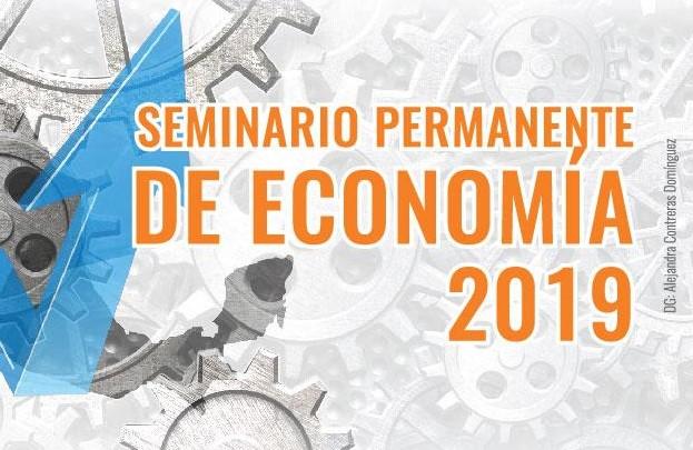 Seminario Permanente de Economía 2019