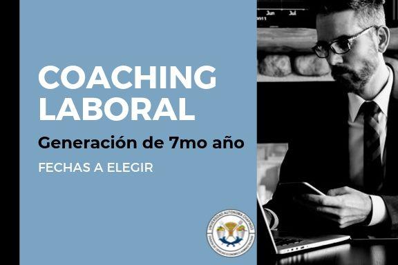 Coaching Laboral